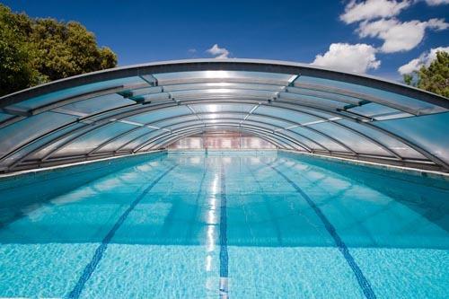 Protege tu piscina del fr o del invierno dive in by abrisud for Hibernar piscina